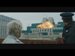 ������� ����������� & Adele - Skyfall (Official  Trailers HD)